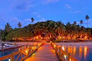 First Landing Beach Resort & Nalamu Villas
