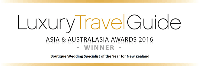 Luzury Travel Guide Award 2016
