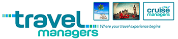 Travel Managers Logo