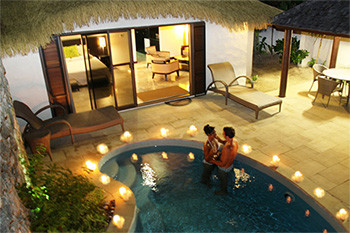 Crown Beach Resort And Spa - Rarotonga