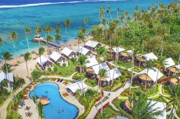 Saletoga Sands Resort & Spa