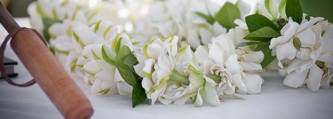 Wedding Flower Arrangement - Wedding Travel