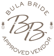 Bula Bride Approved Vendor