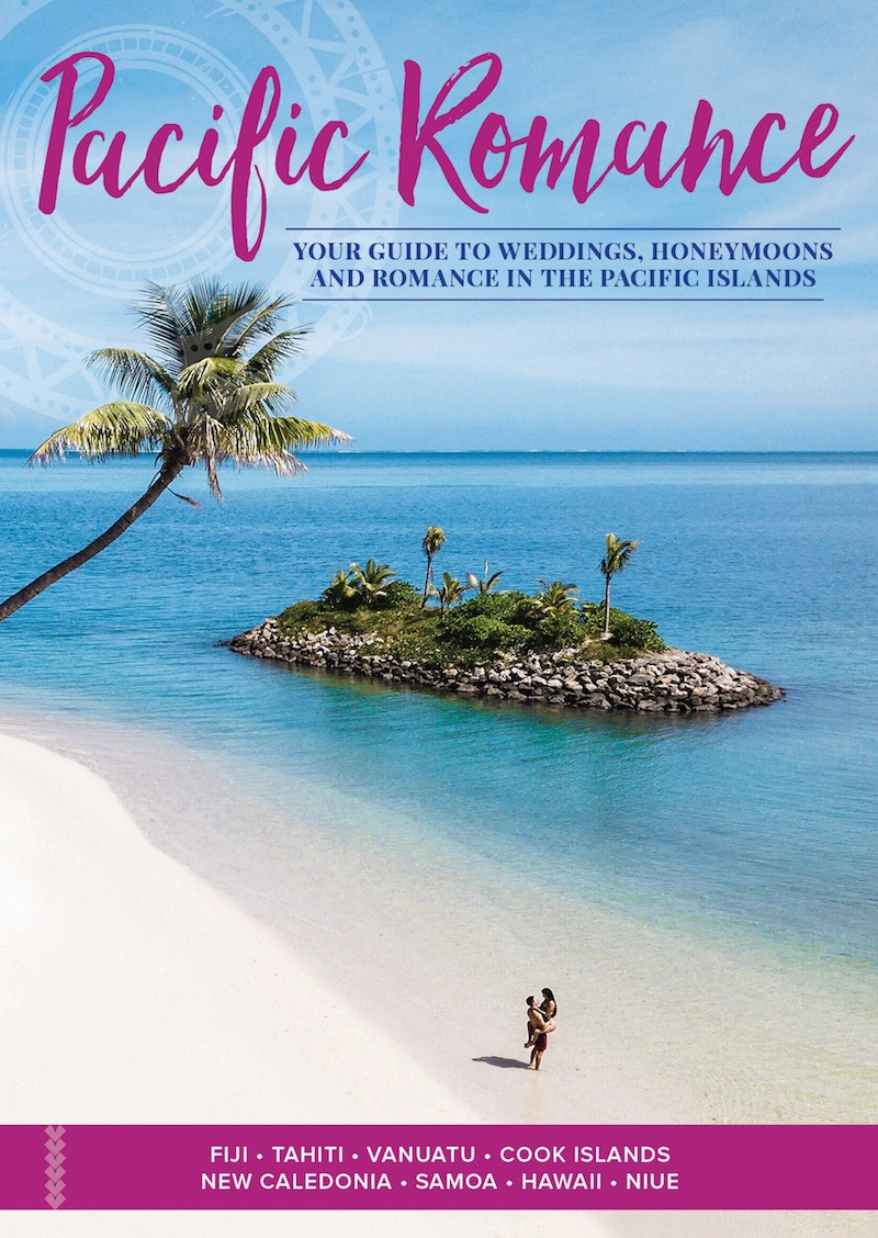 Pacific Romance Magazine